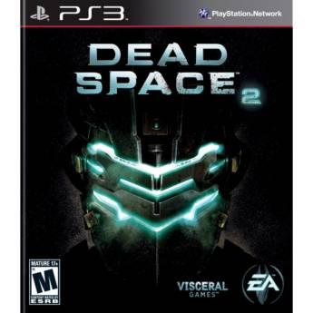 Comprar o produto de Dead Space 2 - PS3 em Jogos Novos pela empresa IT Computadores, Games Celulares em Tietê, SP por Solutudo