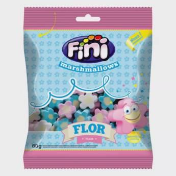 Comprar o produto de Marshmallows Flor Fini em Alimentos e Bebidas pela empresa Eloy Festas em Jundiaí, SP por Solutudo