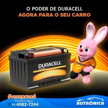 Comprar o produto de Baterias Duracell em A Classificar em Jundiaí, SP por Solutudo
