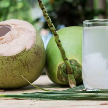 Comprar o produto de Coco verde natural  em Bebidas em Atibaia, SP por Solutudo