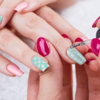 Comprar produto Manicure em Manicures - Esmalterias pela empresa Studio Michelly Santos - Beleza & Estética em Jundiaí, SP