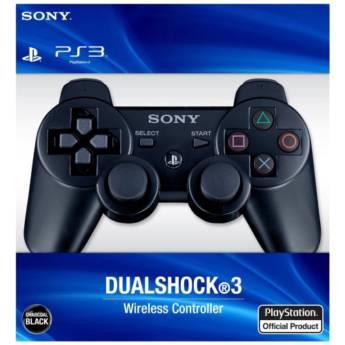 Comprar o produto de CONTROLE PLAYSTATION 3 / DUALSHOCK 3 BLUETOOTH SEM FIO em Novos pela empresa Multi Consertos - Celulares,  Informática e Vídeo Games em Botucatu, SP por Solutudo