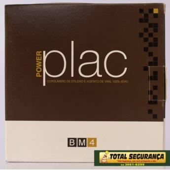 Comprar o produto de Power Plac - BM4 em Saúde pela empresa Total Segurança em Mineiros, GO por Solutudo