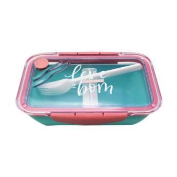Comprar o produto de Marmita Wave Slim - Leve só o que é bom  em Presentes Criativos em Aracaju, SE por Solutudo