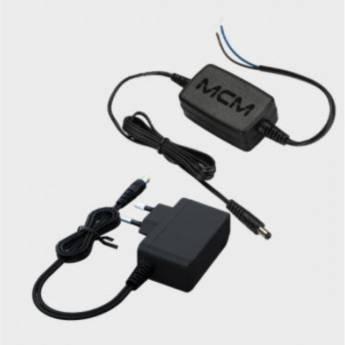 Comprar o produto de Fonte c/ Pino s/ Tomada  MCM 12V 1ª Desktop em Eletrônicos, Áudio e Vídeo em Jundiaí, SP por Solutudo