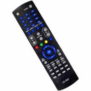 Comprar o produto de Controle Remoto Tv CCE Paralelo em Chaveiros em Foz do Iguaçu, PR por Solutudo
