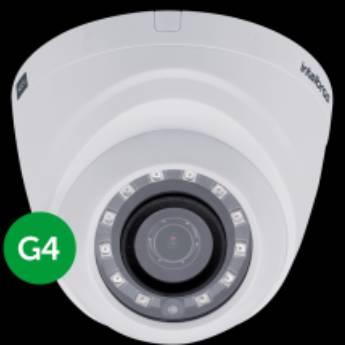 Comprar o produto de Câmera infravermelho Multi HD VHD 1010 D G4 Intelbras em Câmeras de Segurança pela empresa Nksec Segurança e Tecnologia em Jundiaí, SP por Solutudo