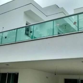 Comprar produto Guarda-Corpo e Proteção de Vidro em Outros Produtos pela empresa Vidraçaria Engenho das Artes em Atibaia, SP