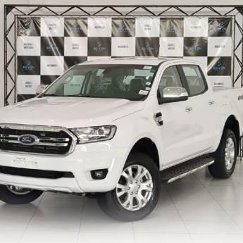 Comprar produto FORD RANGER – 3.2 XLT 4X4 CD 20V DIESEL 4P AUTOMÁTICO 2020/2021 em Ranger pela empresa Seven Motors Concessionária em Botucatu, SP