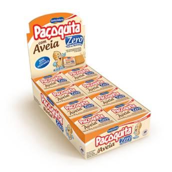 Comprar o produto de Paçoquita Aveia Santa Helena  em Alimentos e Bebidas pela empresa Eloy Festas em Jundiaí, SP por Solutudo
