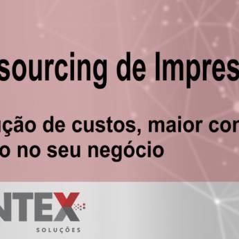 Comprar o produto de Outsourcing de Impressão em Assistência Técnica pela empresa Rentex Soluções em Aracaju, SE por Solutudo