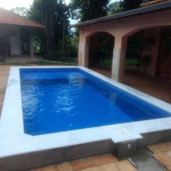 Comprar o produto de Piscinas Residenciais em Construção em Tietê, SP por Solutudo