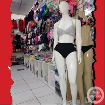 Comprar o produto de RUA - 08 LOJA 01 - SENSUAL MODA ÍNTIMA - Várias Cores & Tamanhos em Biquinis pela empresa Mega Lojão do Brás em Jundiaí, SP por Solutudo