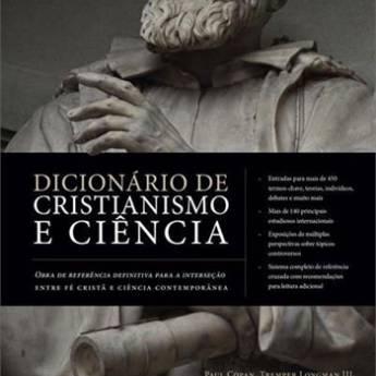 Comprar o produto de DICIONÁRIO DE CRISTIANISMO E CIÊNCIA em A Classificar pela empresa Kemuel - livraria cristã em Jundiaí, SP por Solutudo