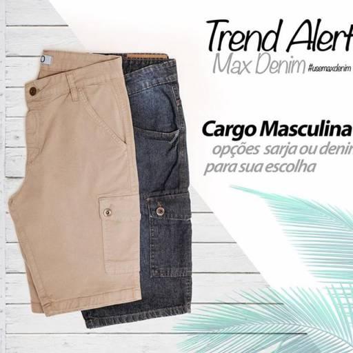 calça jeans por Lojas Conceito Confecções e Calçados - Vestindo e Calçando Toda a Família