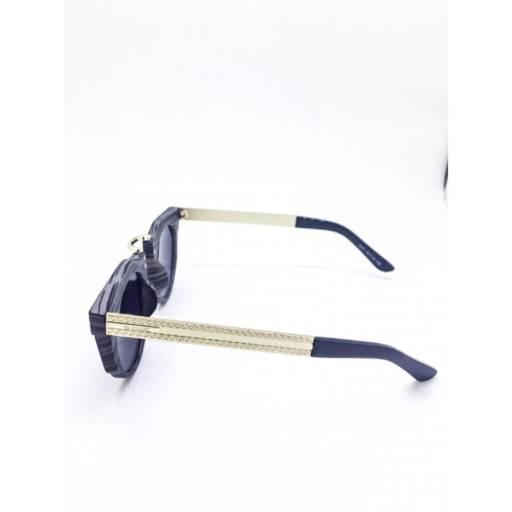 Óculos De Sol Di Fiori Beach Prata S951 em Jundiaí, SP por Ótica Di Fiori
