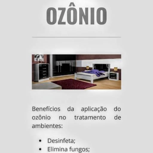 Comprar o produto de Ambientes em A Classificar pela empresa Vilas Boas Soluções em Higienização Avançada em Botucatu, SP por Solutudo