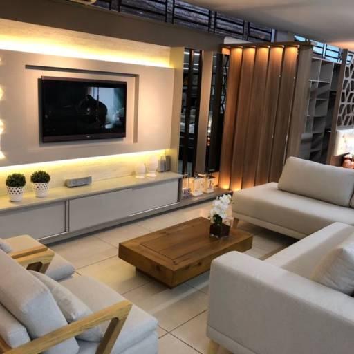 Comprar o produto de Home Theater em Casa, Móveis e Decoração pela empresa Signature Home em Atibaia, SP por Solutudo