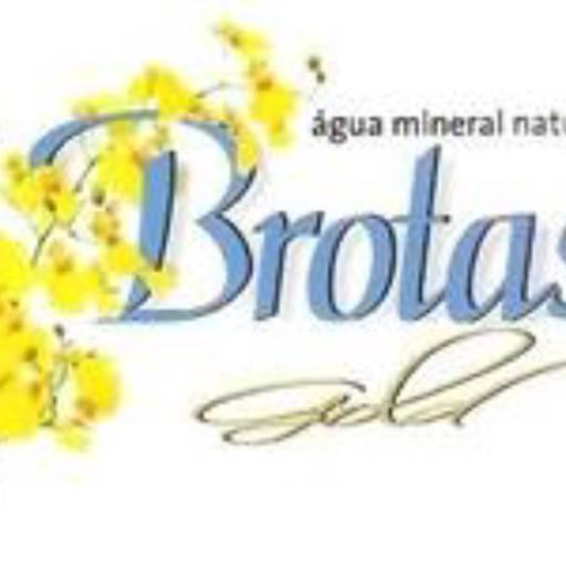Água Mineral Brotas Gold por Disk Água Borges