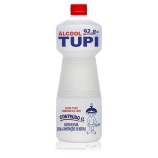 Comprar o produto de Álcool 92  em Casa, Móveis e Decoração pela empresa Eloy Festas em Jundiaí, SP por Solutudo