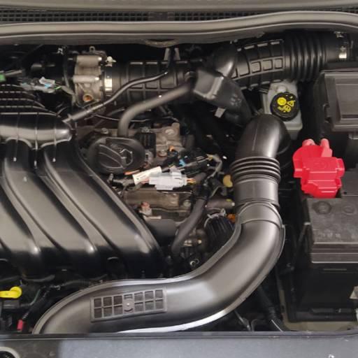 RENAULT CAPTUR – 1.6 16V SCE FLEX LIFE X-TRONIC 2018/2019 em Botucatu, SP por Seven Motors Concessionária