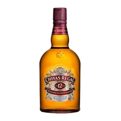 Comprar o produto de Whiski • Chivas Regal em Whisky pela empresa Old Home Burger Gourmet  em Atibaia, SP por Solutudo