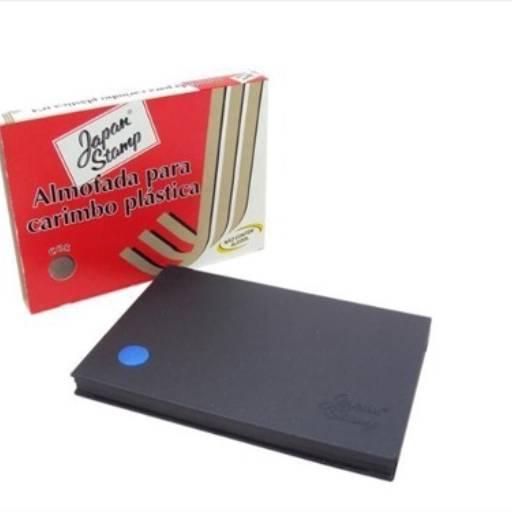 Comprar o produto de Almofada Carimbo Núm: 03 em Materiais Escolares pela empresa Eloy Festas em Jundiaí, SP por Solutudo