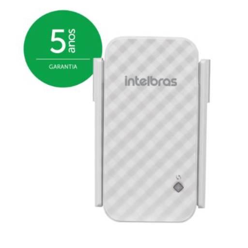 Repetidor Wi-fi N300 Mbps IWE 3001 Intelbras em Jundiaí, SP por Nksec Segurança e Tecnologia