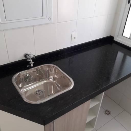 Comprar o produto de Lavanderia em Projetos pela empresa Copedras Marmoraria em Jundiaí, SP por Solutudo