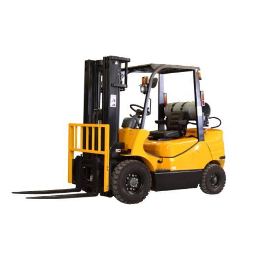 Comprar o produto de  Treinamento NR 11 Operador de Empilhadeira  em Cursos pela empresa Prepara Seg Treinamentos em Botucatu, SP por Solutudo