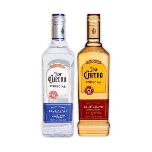 Comprar o produto de Dose • Tequila José Cuervo em Destilados pela empresa Old Home Burger Gourmet  em Atibaia, SP por Solutudo