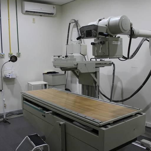 Comprar o produto de Raios-X Simples em Saúde pela empresa Unimagem em Atibaia, SP por Solutudo