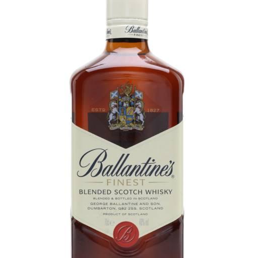 Comprar o produto de Whiski • Ballantine's em Whisky pela empresa Old Home Burger Gourmet  em Atibaia, SP por Solutudo