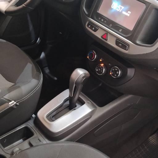 CHEVROLET SPIN – 1.8 ACTIV 8V FLEX 4P AUTOMÁTICO 2015/2016 em Botucatu, SP por Seven Motors Concessionária