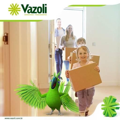 Comprar o produto de Casa Própria  em Casa, Móveis e Decoração pela empresa Vazoli - Empréstimos e Financiamento em Botucatu, SP por Solutudo
