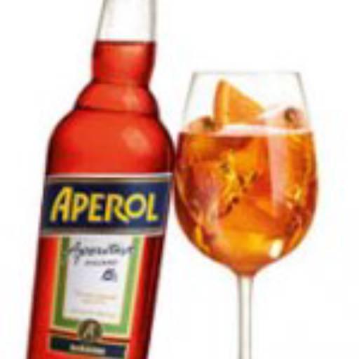 Drink • Aperol Spritz por Old Home Burger Gourmet