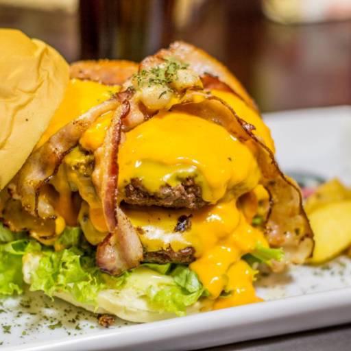 Comprar o produto de Lanche • Los Angeles em Lanches pela empresa Old Home Burger Gourmet  em Atibaia, SP por Solutudo
