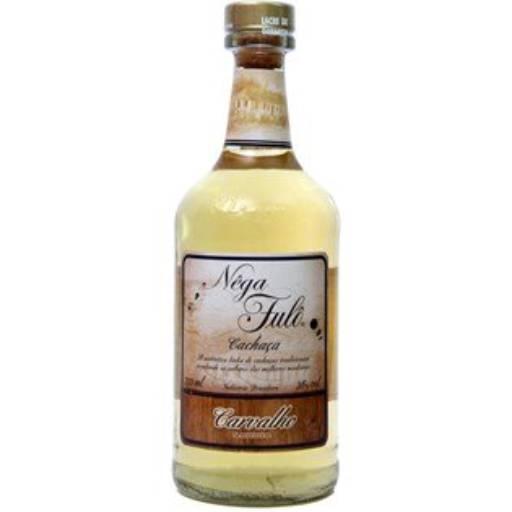 Comprar o produto de Dose • Cachaça Nega Fulô ou Sagatiba em Destilados pela empresa Old Home Burger Gourmet  em Atibaia, SP por Solutudo