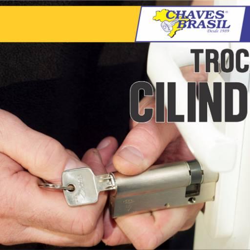 Comprar o produto de Troca de Cilindro em Cilindros pela empresa Chaves Brasil em Foz do Iguaçu, PR por Solutudo