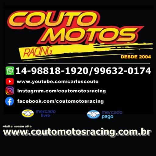 PINHÃO EGERS SUZUKI DRZ400 13DENTES em Botucatu, SP por Couto Motos Racing