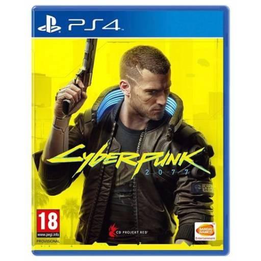Cyberpunk 2077 - PS4 em Tietê, SP por IT Computadores e Games