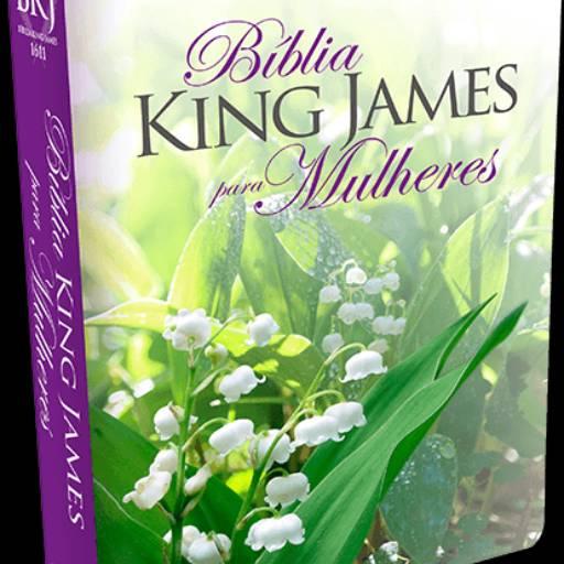 Bíblia King James Para Mulheres – Florida em Jundiaí, SP por Kemuel - livraria cristã