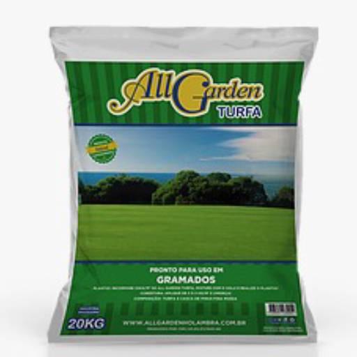 Comprar o produto de All garden tufa Gramado  em A Classificar pela empresa Botucatu Garden em Botucatu, SP por Solutudo