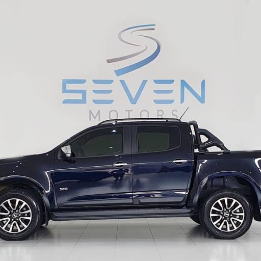 CHEVROLET S10 2.8 16V LTZ CABINE DUPLA TURBO DIESEL AUT. 2020/2021 em Botucatu, SP por Seven Motors Concessionária