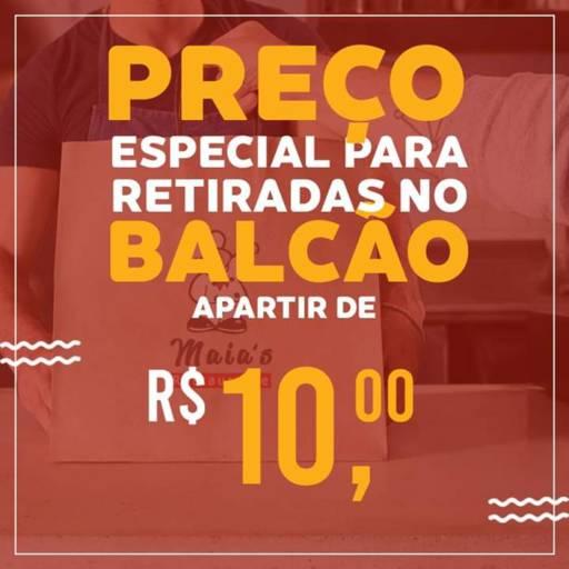 PROMOÇÃO !! em Botucatu, SP por Maia's Restaurante