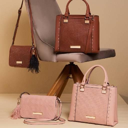 Bolsas por Lojas Conceito Confecções e Calçados - Vestindo e Calçando Toda a Família
