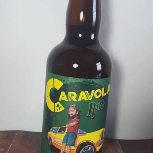 Comprar o produto de Cerveja • Los Compadres Caravola em Cervejas pela empresa Old Home Burger Gourmet  em Atibaia, SP por Solutudo