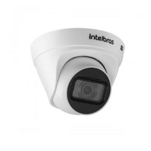 Câmera IP VIP 3430 D Intelbras em Jundiaí, SP por Nksec Segurança e Tecnologia