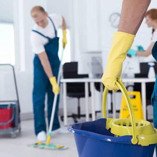Comprar o produto de Limpeza em geral ou pós obras em Outros Serviços pela empresa SIGNA - Portaria, Limpeza e Segurança Privada em Botucatu, SP por Solutudo
