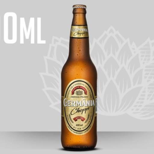 Cerveja Germânia Pilsen em Atibaia, SP por Chopp Germânia